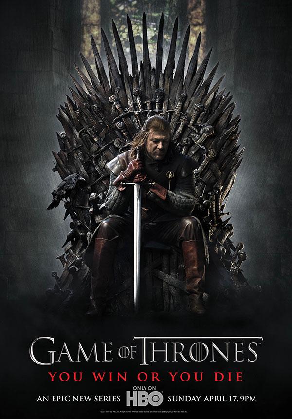 权利的游戏-冰与火之歌第一季 Game of Thrones