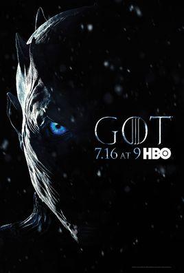 权力的游戏第七季第七集 冰与火之歌  Game of Thrones Season 7