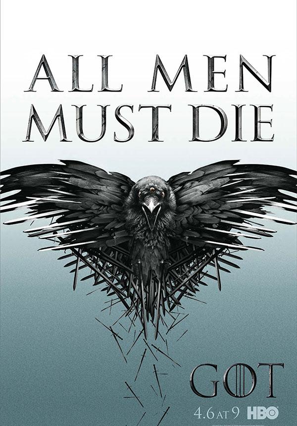 权力的游戏 冰与火之歌 第四季 Game of Thrones Season 4