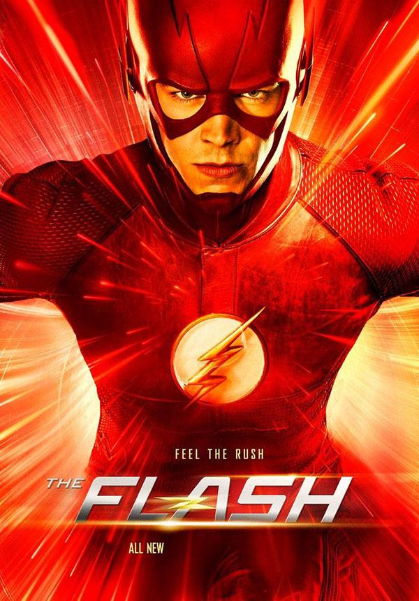 闪电侠第三季 The Flash Season 3
